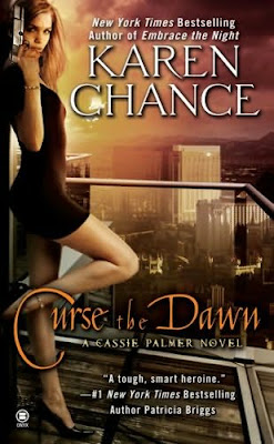 Curse of Dawn. Saga Cassandra Palmer 4 (Karen Chance)