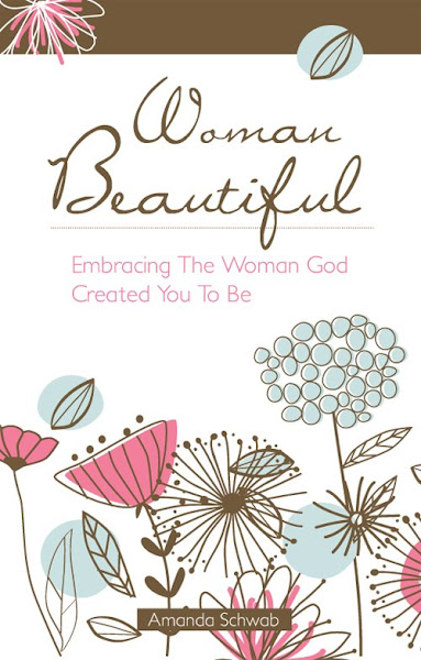 Woman Beautiful, Embracing The Woman God Created You To Be