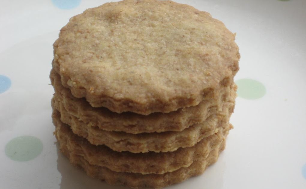 ? The Goddess's Kitchen ?: Wholemeal Shortbread Biscuits1020 x 630 jpeg 58kB