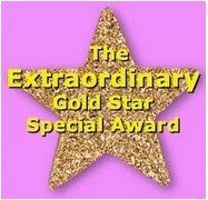 The Extraordinary Gold Star Special Award