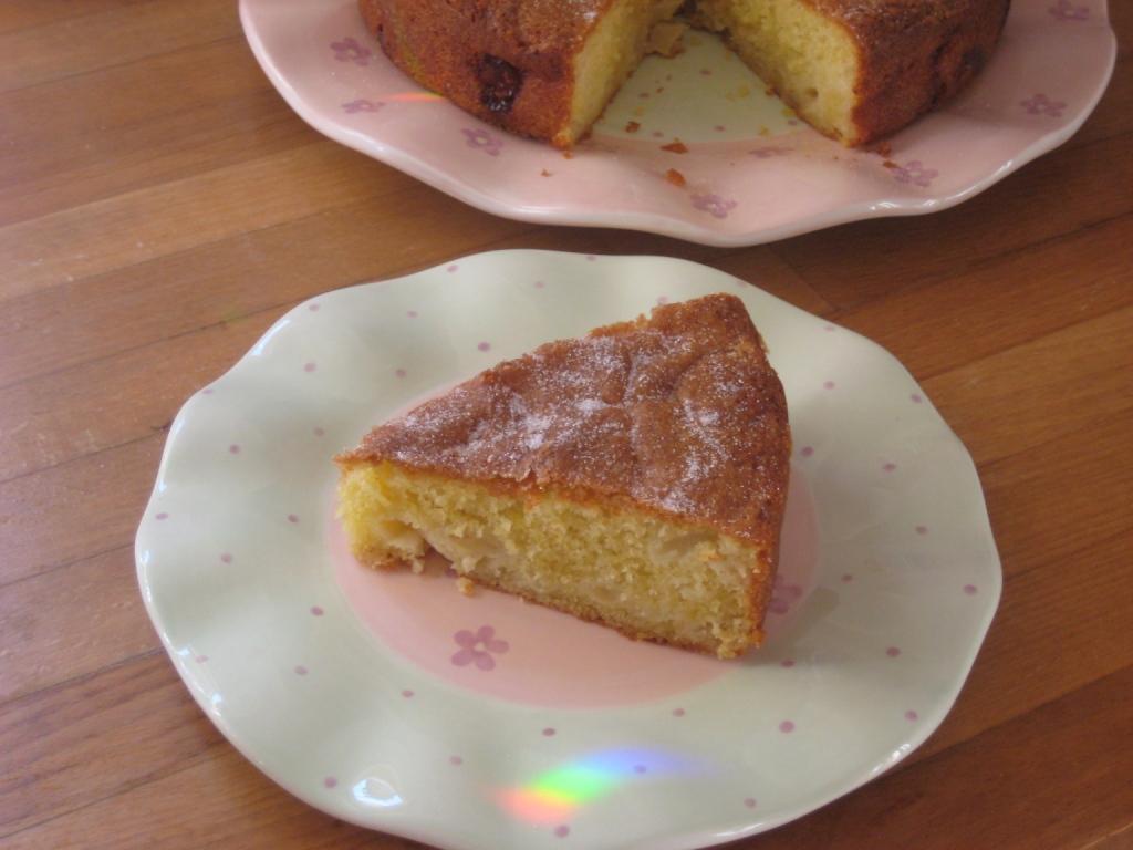 The Goddess S Kitchen Dorset Apple Cake