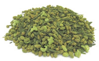 Our delicious Genmaicha with Matcha which won First Place at the World Tea Championships in 2008 and Third Place in 2009