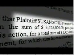 Sue Scheff Awarded $11.3M for Damages of Internet Defamation