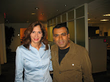 Martin Bashir and Sue Scheff