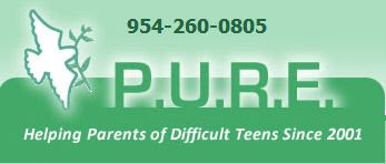 Teen Help: Troubled Teens