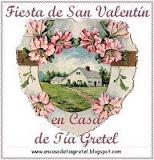 Fiesta de San Valentin :)