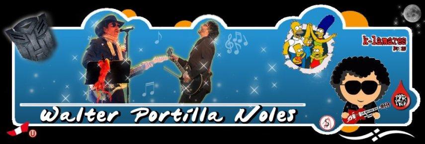 Walter Portilla Noles