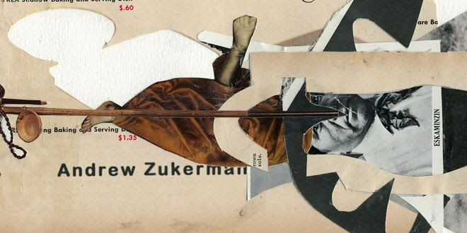 andrew zukerman not zuckerman