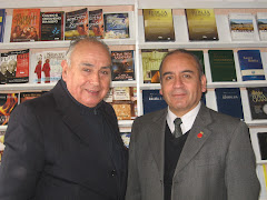 Pastor Alberto Quezada y Pastor Alberto Jiménez