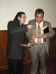 Hno José Aceituno y Obispo López