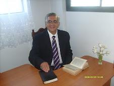 Pastor Gustavo Cerda