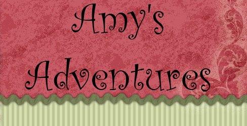 Amy's Adventures