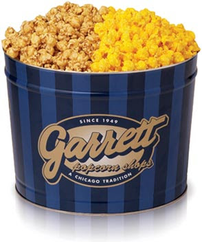 LeMoO_80: Garret PopCorn at Dubai mall the best popcorn ever