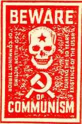 50 milhões de vítimas, só pelas mãos da URSS