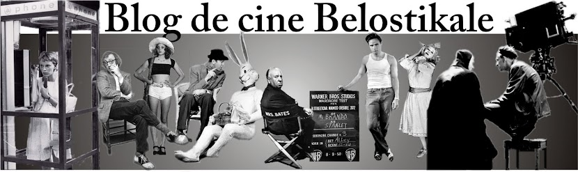 Blog de cine Belostikale
