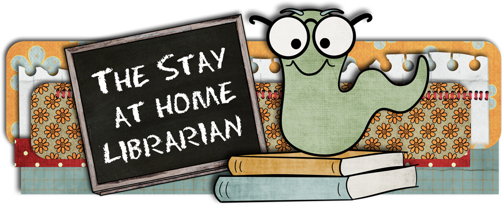 The Stay at Home Librarian