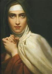 Santa Teresa DÁvila