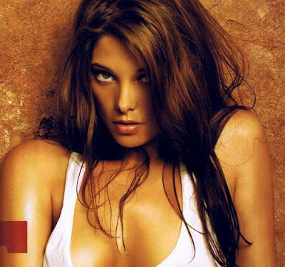 Ashley Greene Hollywood Star Hot Picture