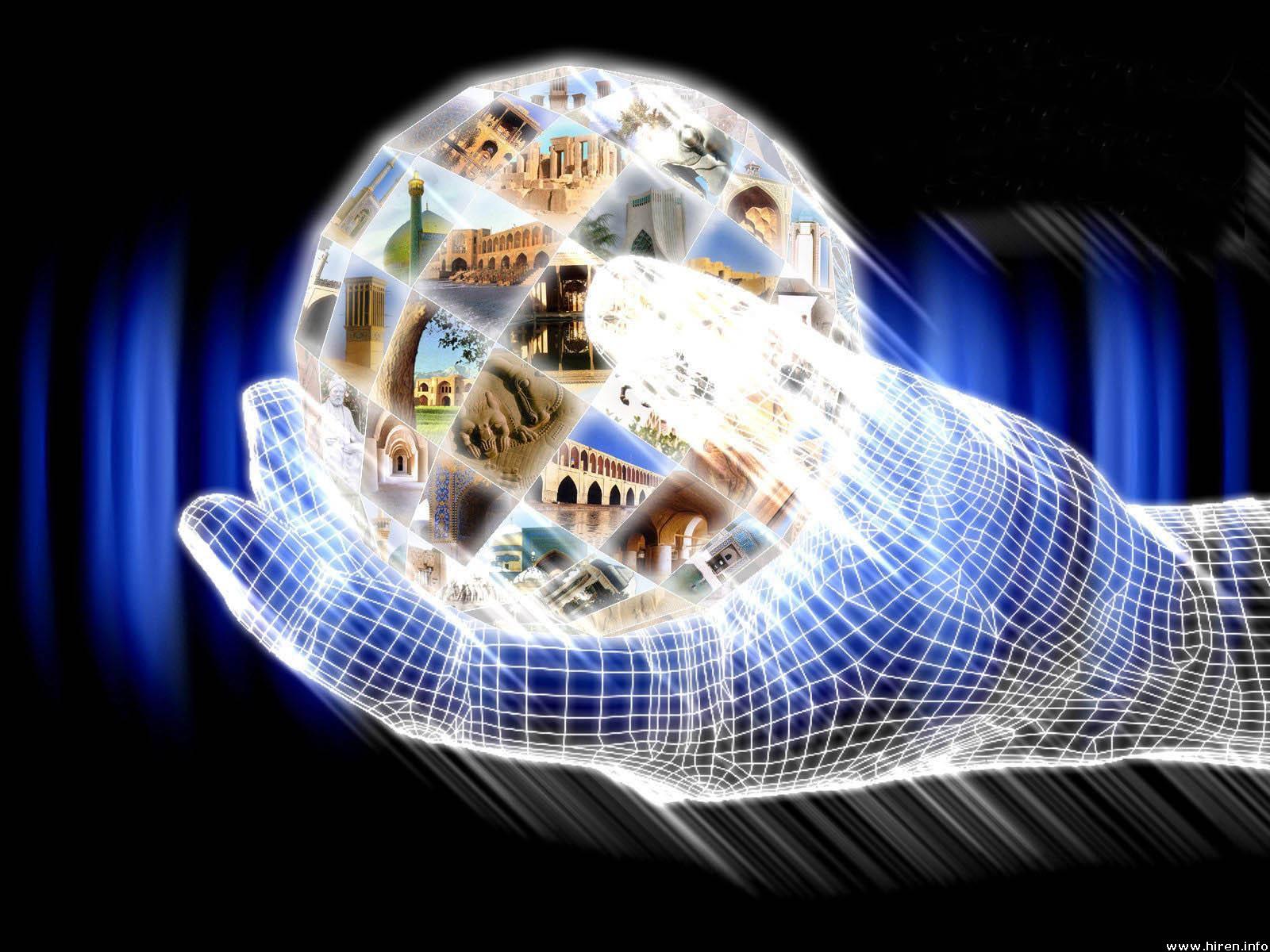 Цифровое будущее на смену аналоговому прошлому