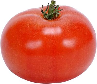 koolhydraten tomaat