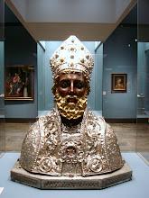 Busto San Blas