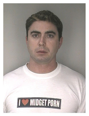 mugshot guy tshirt