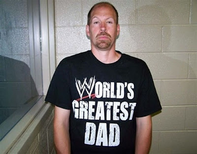 worlds greatest father tshirt