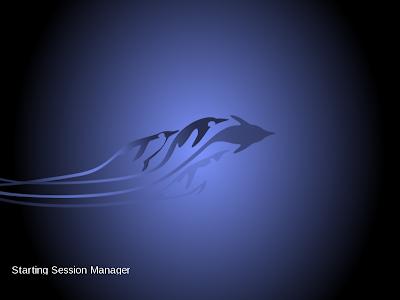 Mandriva Linux 2010 Spring - DVD 2010_ksplash