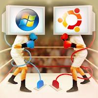 Что стоит знать при переходе на Ubuntu Windows-vs-ubuntu