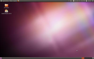 Релиз Linux-дистрибутива Ubuntu Super OS 10.10 800px-Super_OS_10.10