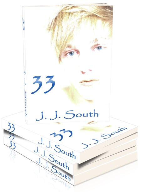 33, A Gay Love Story by Justin Smith is the story of two mid-20 year olds,