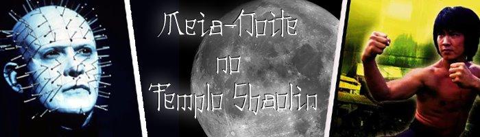 Meia-Noite no Templo Shaolin
