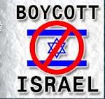 BOYCOT AL ESTADO DE ISRAEL