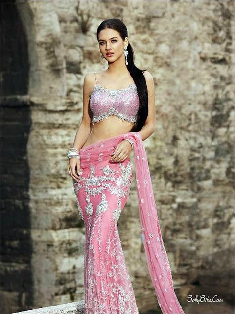 Neha Dalvi   Pretty Gorgeous in Saree