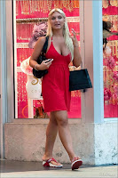 Brooke Hogan Spotted out with her Dad's Girlfriend