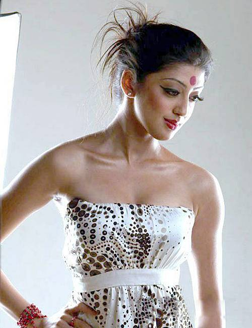 South Babe Pranitha Spicy Photoshoot