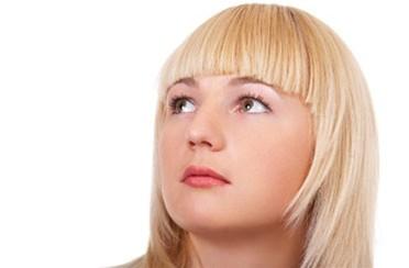 ummundocatita: Hairstyles That Make You Look Thinner