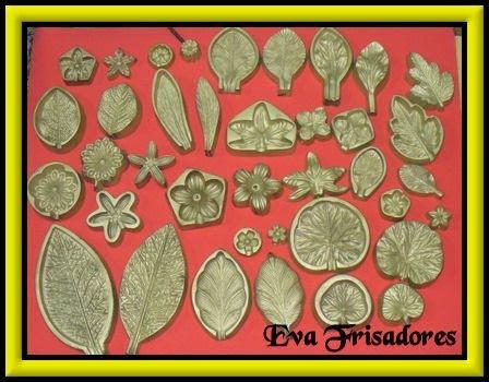 Frisadores para Artesanato em E.V.A.
