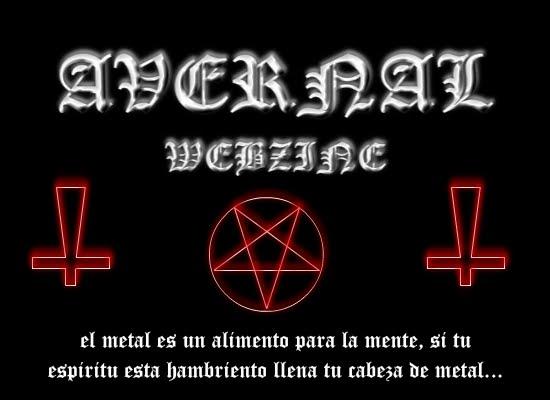 † Avernal Webzine †