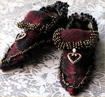 Scottish Faerie Slippers