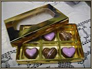 coklat berbgai bntuk