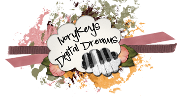 IvoryKeys Digital Dreams