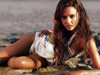 Jessica Alba sexy images pictures