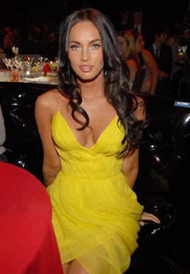 Megan Fox sexy images pictures