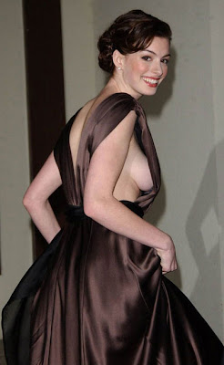 Anne Hathaway sexy images pictures