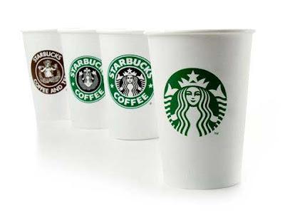 Starbucks Logo Development