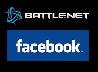 Battle.Net Facebook