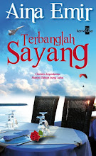 Terbanglah Sayang (novel)