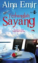 Terbanglah Sayang (novel)