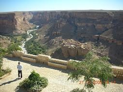 Tempat pertemuan Eyyad dan Syakirah dalam Matahariku. Hayd Al Jazeel